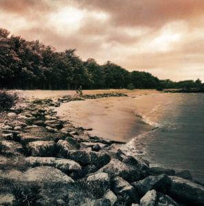 Hamlin Beach