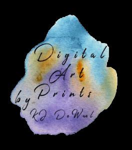 KJDeWaal_Digital_Art_Prints