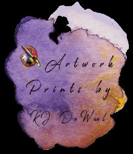 KJDeWaal__Artwork_Prints