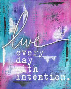 kjdewaal_live_every_day_with_intention