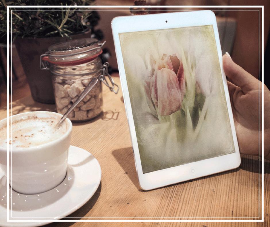 tulip-ipad-coffee-cafe
