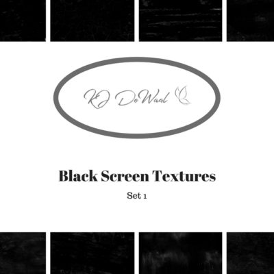 kid-black-screen-textures-set1
