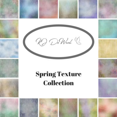 kjd-spring-texture-collection