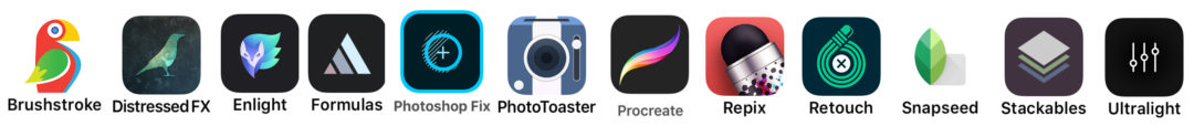 artistically-digital-app-icons