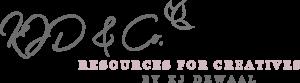kjdewaal-site-logo