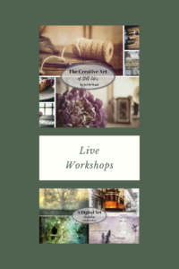 Live Workshops Home Page Image