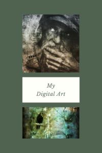 My Digital Art Home Page Image