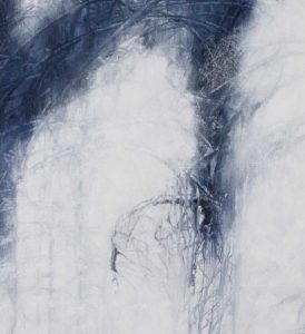 blue_white_abstract_art_detail